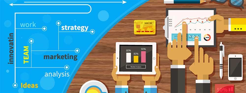 Le digital et l'arrivée de nouveaux outils